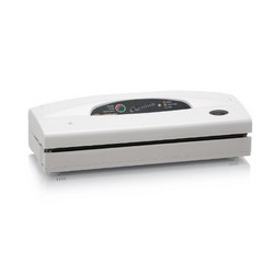 Magic Vac FLAEM NUOVA GENIUS BASIC - Vacuum Machine - 390 x 140 x 100 mm - White